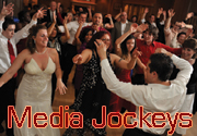 media jockeys dj service image