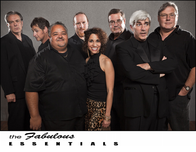 Fabulous Essentials band image