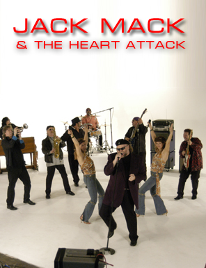 Jack Mack and the Heart Attack image